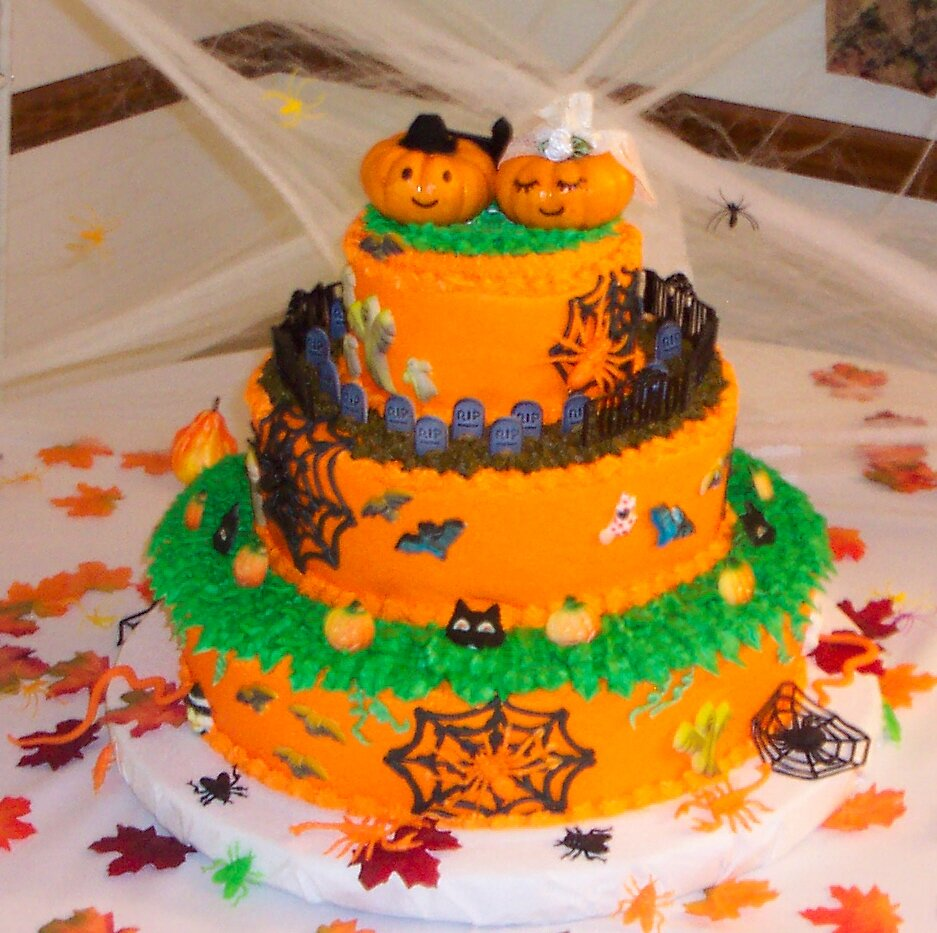 Images Of Cakes For All Occasions